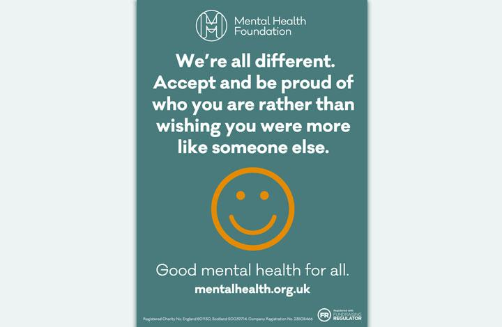 Mental Health Awareness Week: Grass isn't Greener