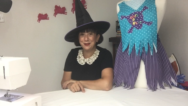 Halloween Pirate