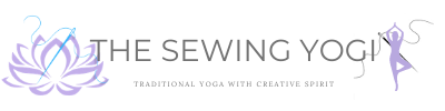 THE SEWING YOGI